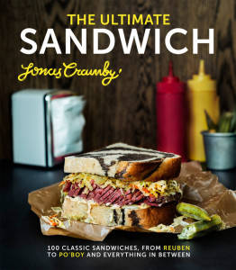 The Ultimate Sandwich by Jonas Cramby