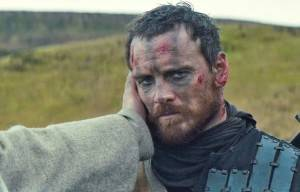 MACBETH – FILM REVIEW