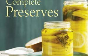 COMPLETE PRESERVES BY SALLY WISE – BOOK REVIEW