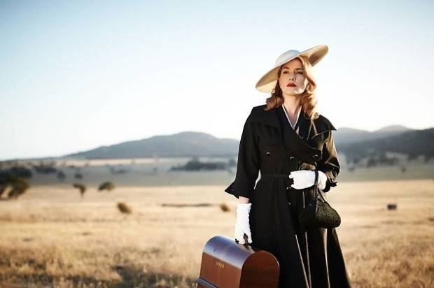 THE DRESSMAKER – FILM REVIEW