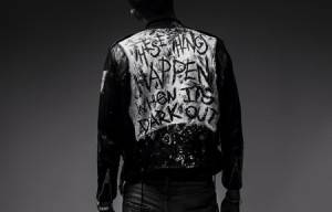 G-EAZY ANNOUNCES NEW ALBUM 'WHEN IT'S DARK OUT'