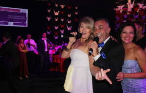 COFFEE CLUB TELETHON BALL 2015 SOCIAL PICS