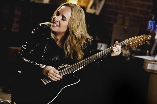 Melissa Etheridge – Announced for  Bluesfest
