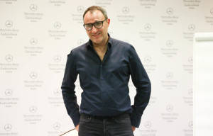 RUSSIAN DESIGNER TO LAUNCH BRAND WITH ITALIAN PARTNERS