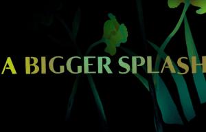 FIRST LOOK AT 'A BIGGER SPLASH' STARRING RALPH FIENNES