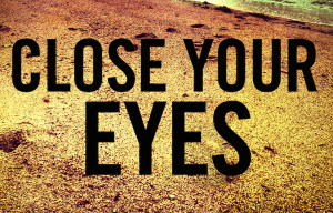 CLOSE YOUR EYES BY MICHAEL ROBOTHAM – BOOK REVIEW