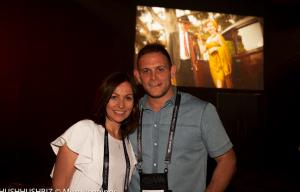 AIMC 2015 OPENS AUSTRALIAN FILM 'THE DRESSMAKER'