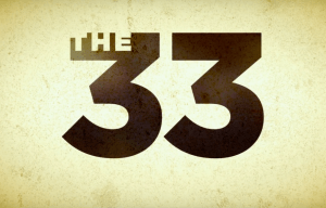GET YOUR LOOK AT 'THE 33'