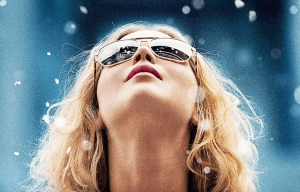 JENNIFER LAWRENCE AND BRADLEY COOPER ARE BACK TOGETHER IN 'JOY'!