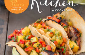 THE GOURMET MEXICAN KITCHEN: A COOKBOOK BY SHANNON BARD – BOOK REVIEW