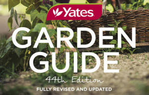 YATES GARDEN GUIDE: 44TH EDITION – BOOK REVIEW