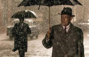 BRIDGE OF SPIES – FILM REVIEW