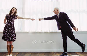 NEW RELEASE FROM STEVE MARTIN & EDIE BRICKELL