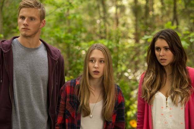 GET YOUR LOOK AT 'THE FINAL GIRLS'