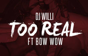 DJ WILLI DROPS NEW SINGLE FEATURING BOW WOW