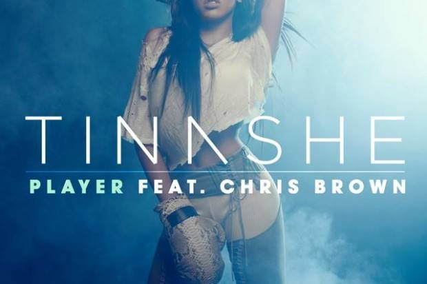 TINASHE RELEASES VIDEO FOR SINGLE 'PLAYER' FEAT. CHRIS BROWN