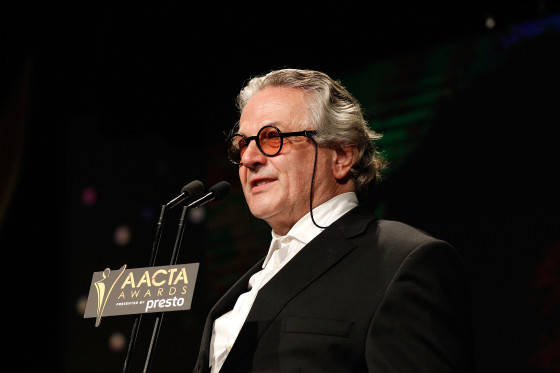 Getty Images for AFI) *** George Miller