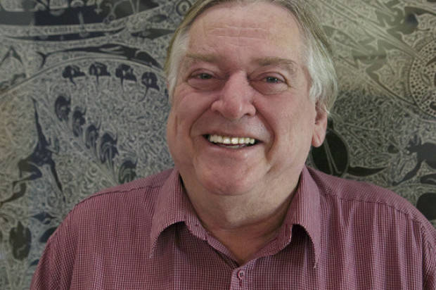 CONVERSATION WITH BILL HAURITZ WHO CELEBRATES 30 YEARS OF WOODFORD FOLK FESTIVAL