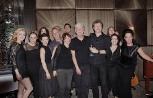 LADIES IN BLACK STAGE MUSICAL… REVIEW ….New Aussie Musical in the Black