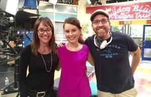 Gold Coast Starlet Jordyn Yarker Hits The Big Break In US No 1 Rated TV Show