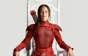 THE HUNGER GAMES: MOCKINGJAY – PART 2 – FILM REVIEW