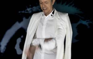 DAVID BOWIE RELEASES NEW SINGLE AND ANNOUNCES NEW ALBUM