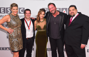 SESAC 2015 NASHVILLE MUSIC AWARDS