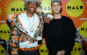 THE 2015 NICKELODEON HALO AWARDS