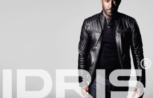 IDRIS HAS ARRIVED: THE PREMIUM MENSWEAR COLLECTION AW15