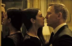 SPECTRE – FILM REVIEW