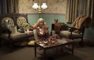 CATE BLANCHETT AND ROONEY MARA IN 'CAROL'