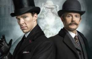 SHERLOCK: THE ABONIABLE BRIDE COMING TO EVENT CINEMAS ACROSS AUSTRALIA