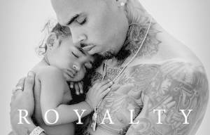 CHRIS BROWN'S ANNOUNCES SEVENTH SOLO STUDIO ALBUM 'ROYALTY'