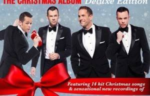 HUMAN NATURE CHRISTMAS SPECIAL AIRING SATURDAY DECEMBER 5TH