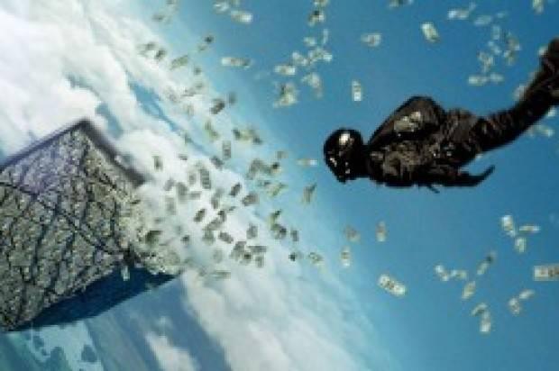 CINEMA RELEASE: POINT BREAK