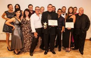 Winners Of 5th Annual Australian Screen Industry Network Awards