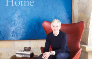 HOME BY ELLEN DEGENERES – BOOK REVIEW