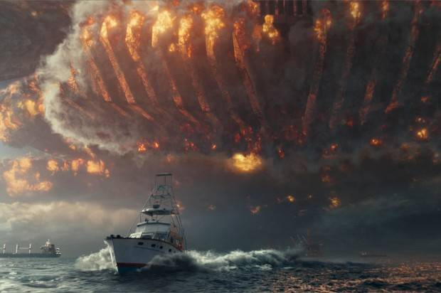 GET YOUR FIRST LOOK AT 'INDEPENDENCE DAY: RESURGENCE'