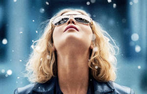 CINEMA RELEASE : Review  JOY