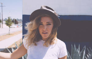 RACHEL PLATTEN TO RELEASE MAJOR LABEL DEBUT 'WILDFIRE'