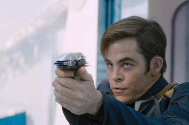 SEE THE FIRST IMAGES FROM 'STAR TREK BEYOND'