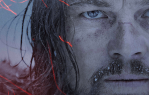 DON'T MISS LEONARD DICAPRIO IN 'THE REVENANT'