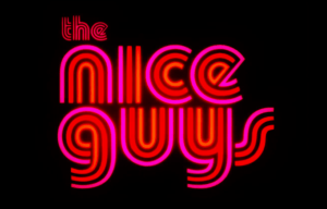 RYAN GOSLING AND RUSSELL CROWE ARE 'THE NICE GUYS'