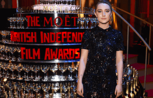 THE MOËT BRITISH INDEPENDENT FILM AWARDS