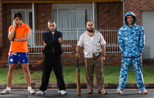 GET YOUR FIRST LOOK AT AUSSIE FILM 'DOWN UNDER'