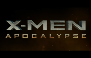 THE X-MEN ARE BACK IN 'X-MEN: APOCALYPSE'