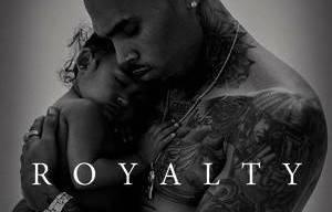 CHRIS BROWN'S SEVENTH SOLO STUDIO ALBUM ROYALTY