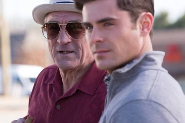DIRTY GRANDPA REVIEW RELEASE