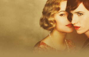 CINEMA RELEASE: THE DANISH GIRL