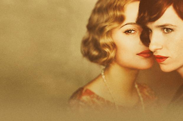 CINEMA RELEASE: THE DANISH GIRL